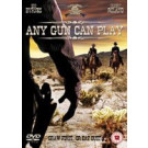 Any Gun Can Play (Import) DVD,Import