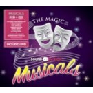 The Magic Of The Musicals - The Ess CD