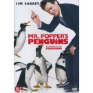 Mr. Popper\'s Penguins DVD