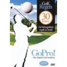 Gopro - De 18 Belangrijkste Golfregels In Beeld DVD